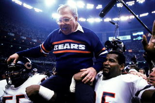 NFL coaching icon Buddy Ryan dies at 82