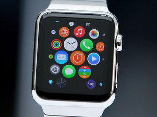 Fitbit tries to catch up to the Apple Watch