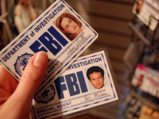 'X-Files' is returning
