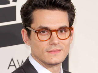John Mayer loves