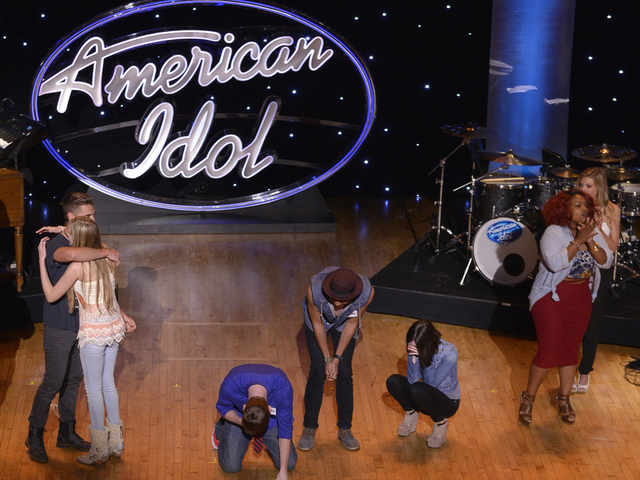 'American Idol' Is Revived by ABC