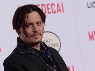 Johnny Depp plays Trump in Funny or Die spoof