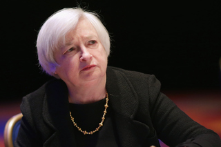 Fed Chair: Pace of interest rate hikes may slow