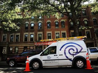 Justice Department approves cable deal