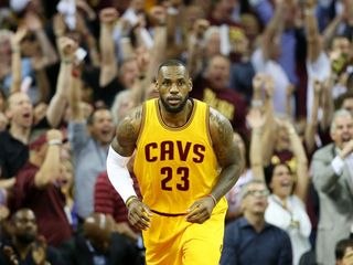 LeBron James will not play in the Rio Olympics