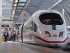 Buffalo to Rochester high-speed rail?