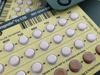 Lawmakers push for birth control insurance bill