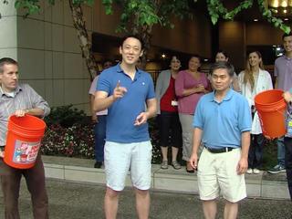 'Ice Bucket Challenge' funds ALS breakthrough