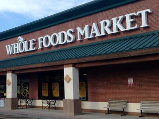 Whole Foods, Trader Joe's drive property value