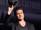 WATCH: Brad Pitt rescues young fan