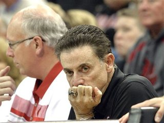 Louisville men's basketball takes postseason ban