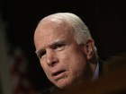 McCain defeats challengers to win Az. primary