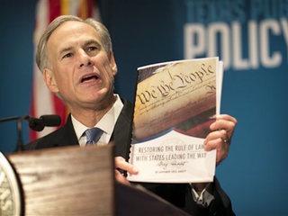 Pocket US Constitution becomes best-seller