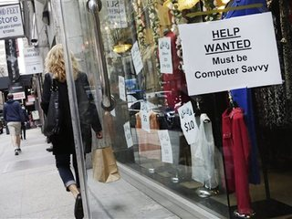 Job growth, unemployment report for January