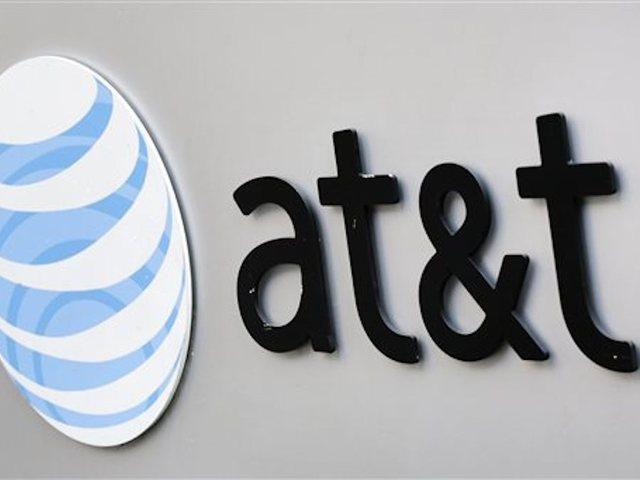 New AT&T