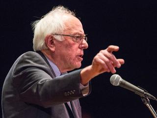 Sanders, Clinton speak after N.H. primary