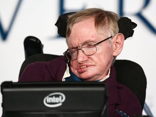 Stephen Hawking baffled by Donald Trump's rise