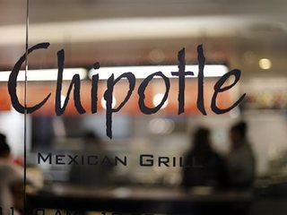 All Chipotles to close for food safety meeting