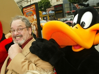 Voice of Bugs Bunny and Daffy Duck dies at 63