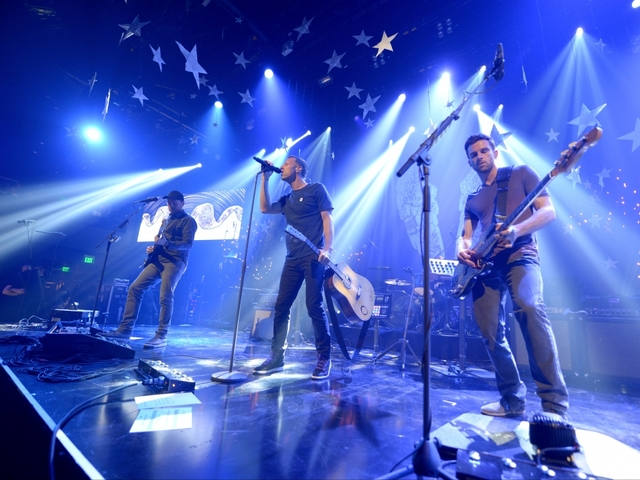 Why Coldplay is a great fit for the Super Bowl