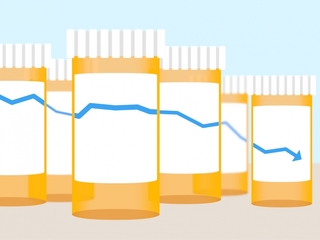 Why are there so few new antibiotics?