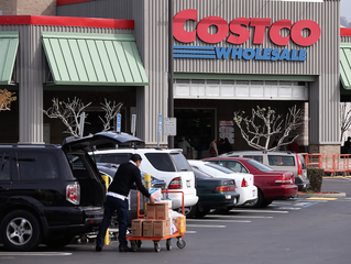 Costco offering big membership deals to newbies
