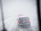 New England sees first serious snowfall of 2016