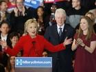 Clinton keeps lead after Iowa caucus audit