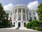 White House isn't immune to US' Internet issues