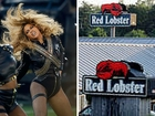 New Beyonce song boosting sales at Red Lobster