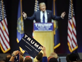 NH existential test for Trump's candidacy