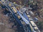 Death toll in German train crash rises to 9
