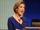 Carly Fiorina drops out of presidential race