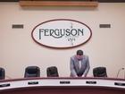 DOJ sues Ferguson, Missouri