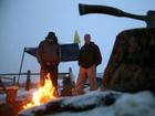 Standoff at Oregon wildlife refuge may end soon
