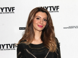 'SNL' female alum to play Iranian boy in TV show