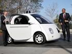 Feds willing to call autonomous car a driver
