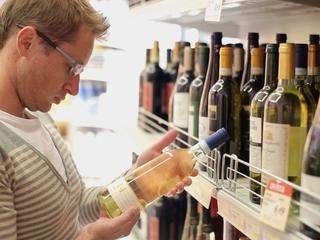 Millennials drank a lot of wine last year