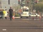 2 teens reportedly shot at Arizona High School