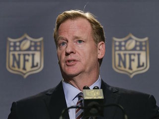NFL to announce changes to TV commercial breaks
