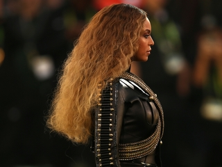 Some police unions call for Beyoncé boycott