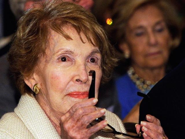 When Is Nancy Reagan's Funeral?