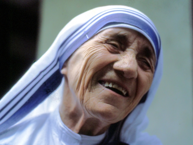 Mother Teresa Is Set To Officially Become A Saint