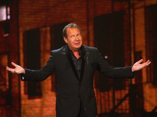 Comedian Garry Shandling has died