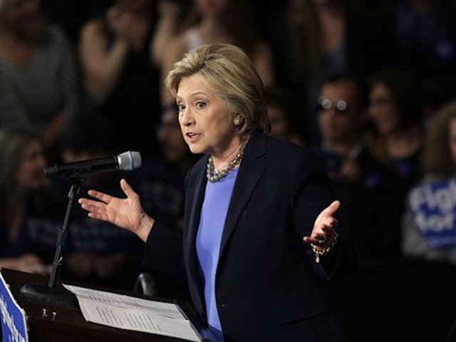 Clinton campaign bemoans 'personal attacks' from Sanders