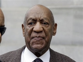 Cosby due in court for Penn. sex-assault case