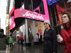Two WNY Aeropostale clothing stores closing