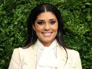 Rachel Roy says she's not Jay Z's mistress