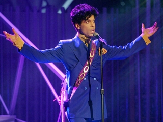 Prescription drugs found on Prince's person