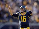 Jared Goff top pick at 2016 NFL Draft
